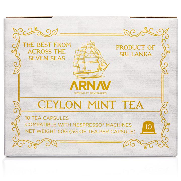 Arnav Mint Ceylon Tea