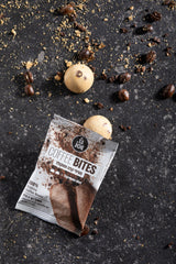 Coffee Bites - A coffee and chocolate energy boost (box of 10 packs)