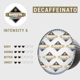 Italian Dolce Gusto Decaffeinated