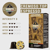 Italian Nespresso Small Coffee Variety Bundle