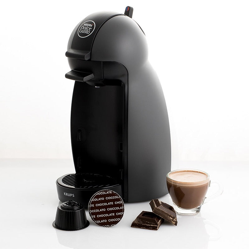 Italian Dolce Gusto Hot Chocolate