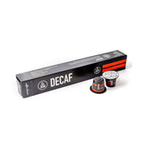 Cafe Joe Nespresso Decaffeinated Espresso