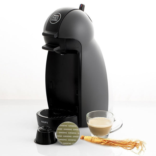 Italian Dolce Gusto Ginseng Coffee