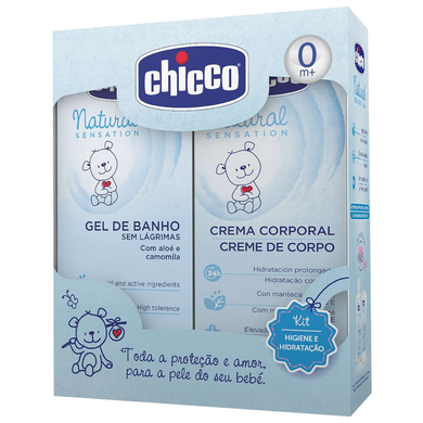 Baby equipment rental in Lisbon, Portugal. Chicco bath set for the best hygiene care.