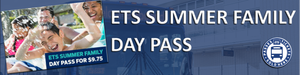 Introducing the New Summer Family Day Pass