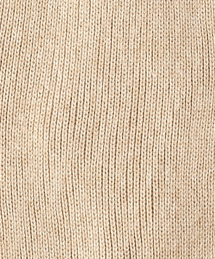 Camel - Pleated Milk Blanket Wrap