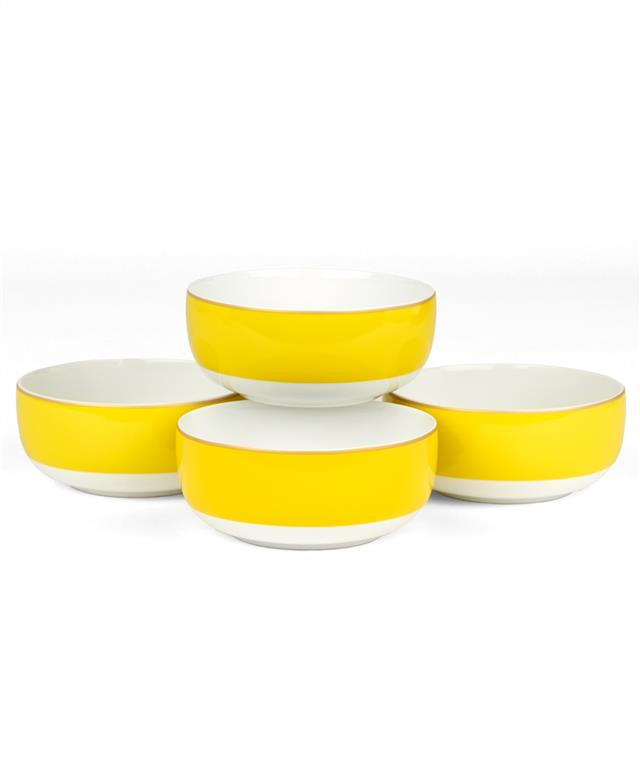 Latika Bowl 4 Pk - Latika Bowl 4 Pk
