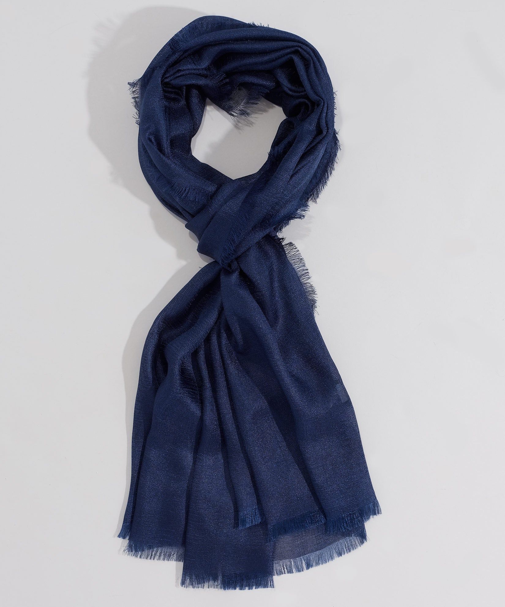 Navy - Radiance Wrap