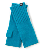 Jade - Echo Soft Stretch Fingerless Glove