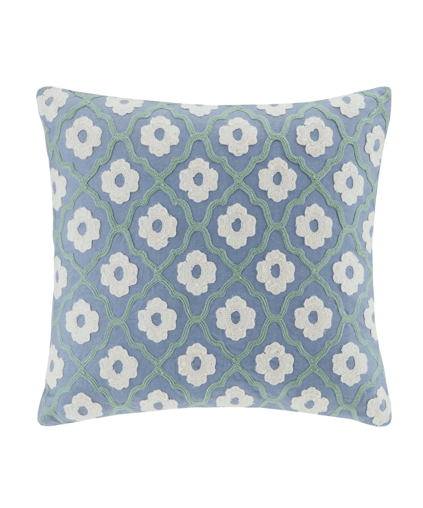 Kamala Square Pillow - Kamala Square Pillow