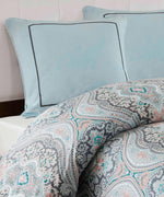 Blue - Sterling European Sham