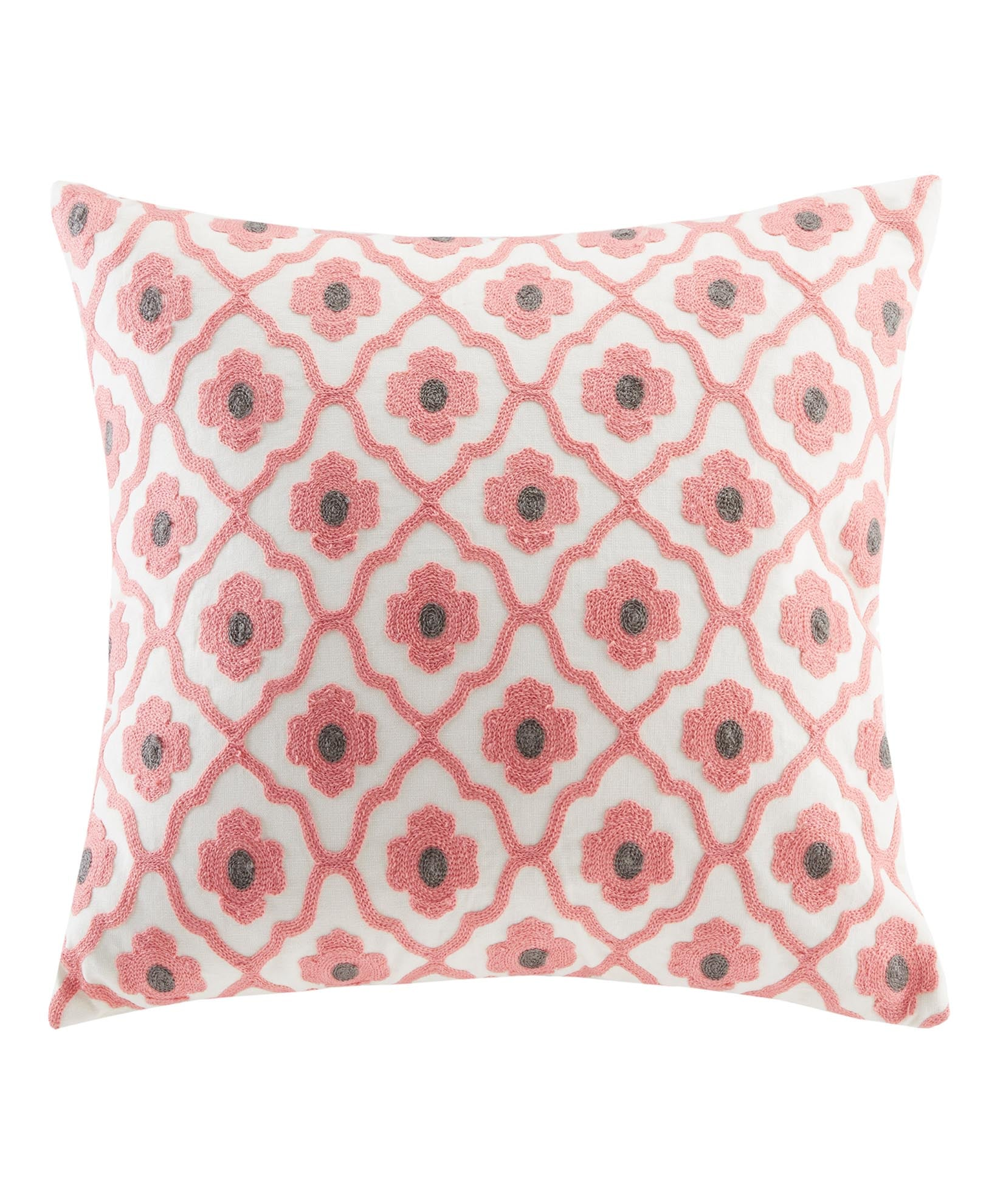 Beige - Sterling Square Pillow