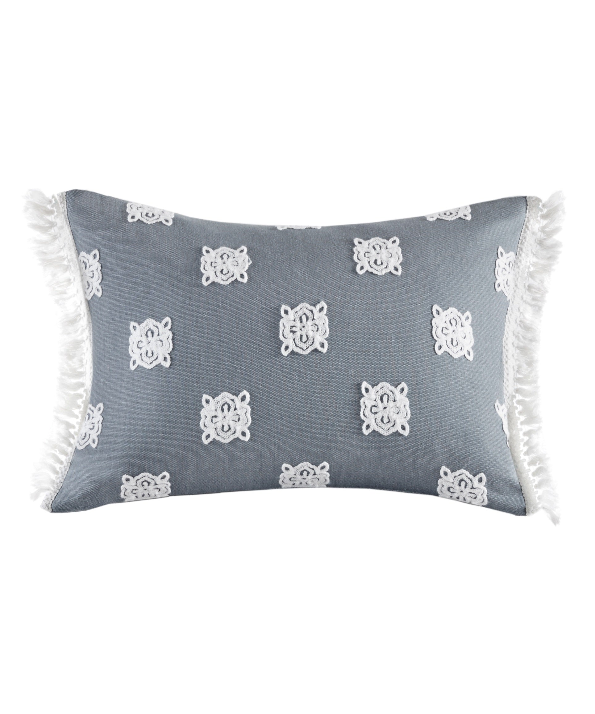 Slate - Venus Oblong Pillow