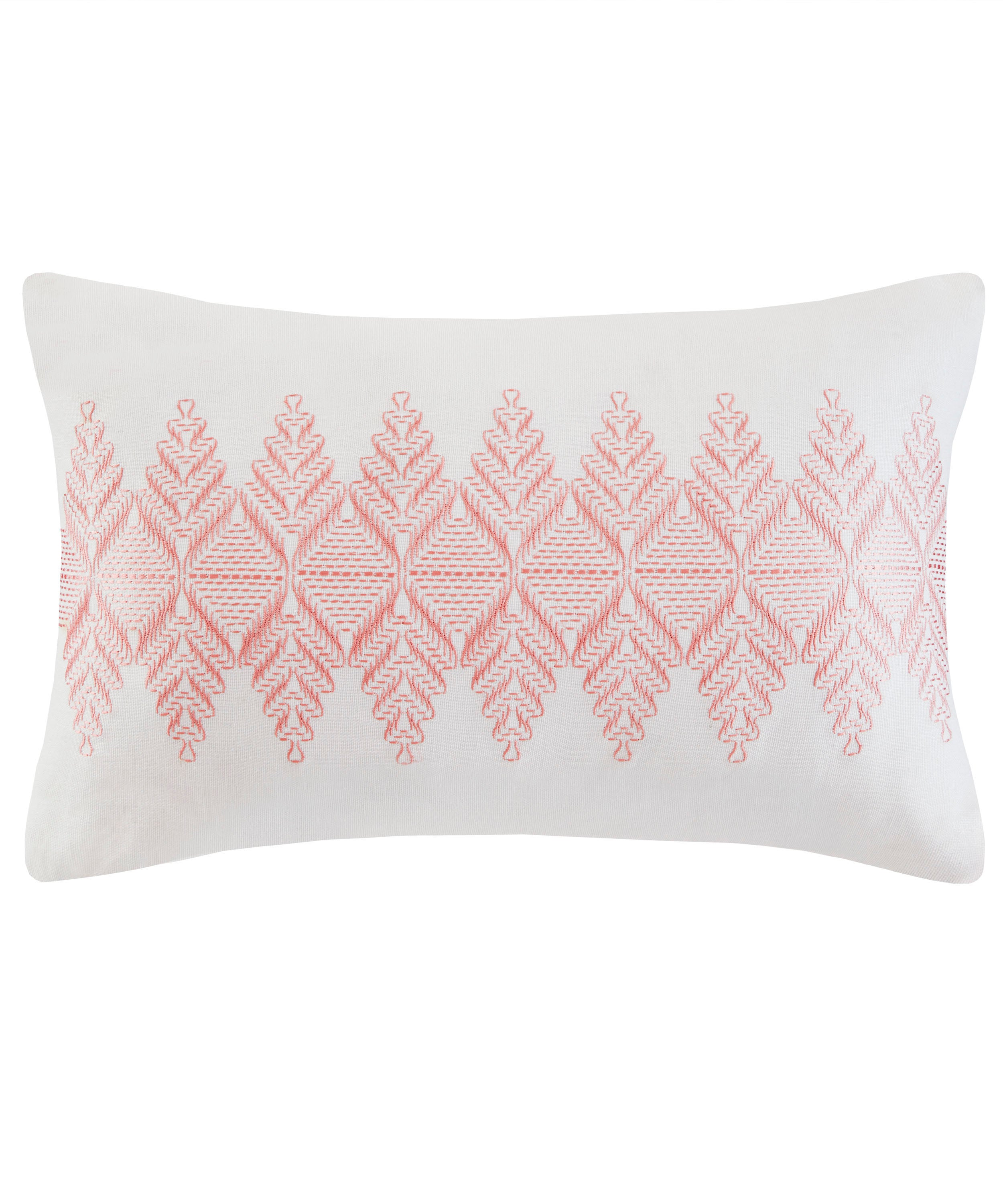 Pale Grey - Simona Oblong Pillow