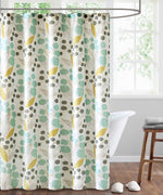 Citron - Capparis Shower Curtain