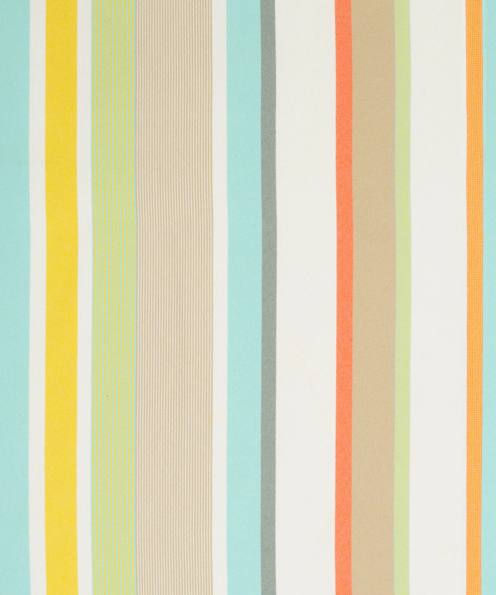 Tropicale - Corsis Stripe Tropicale Fabric