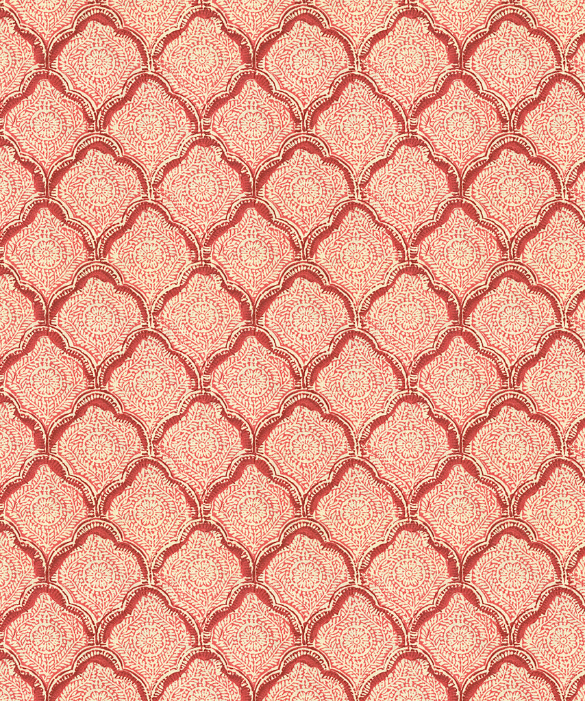 Blush - Kashmira Blush Fabric