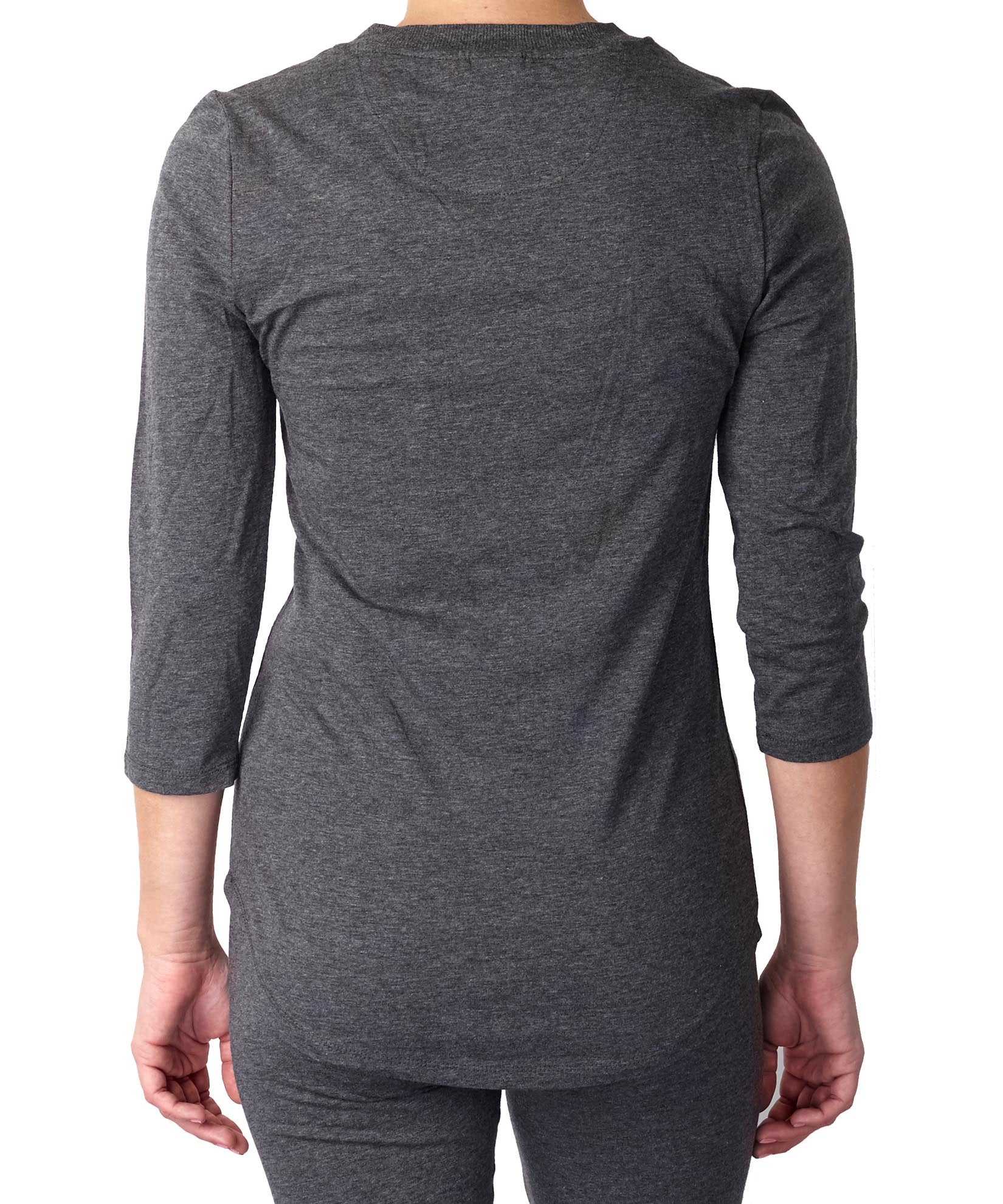 Dark Grey - Heather Henley