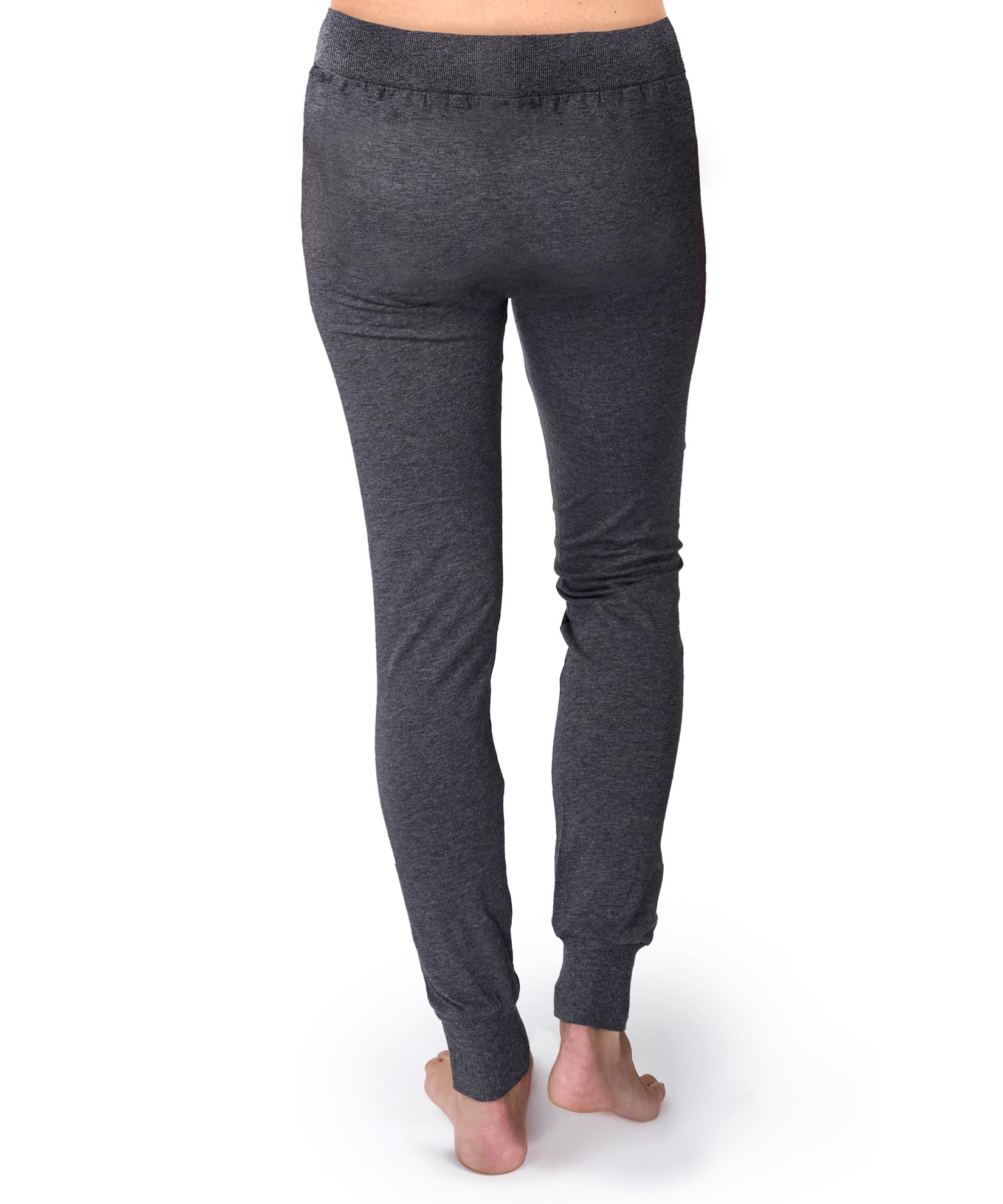 Dark Grey - Heather Legging