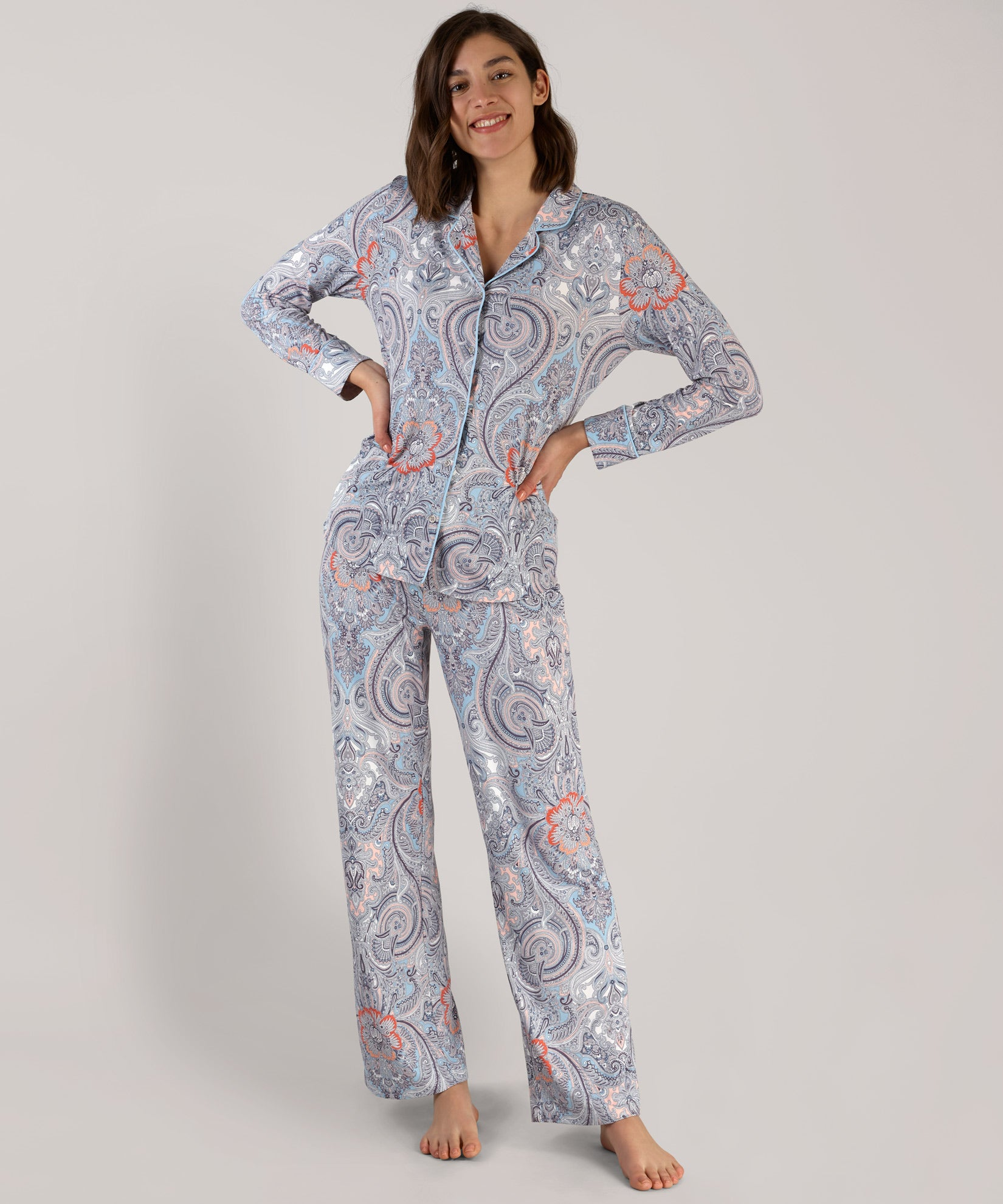 Avalon PJ Set - Avalon PJ Set