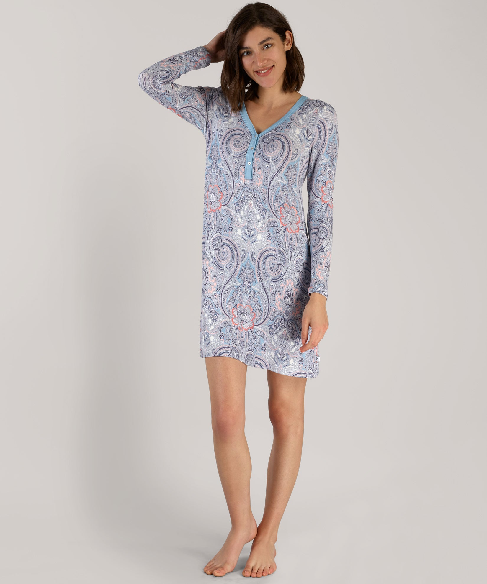 Avalon Sleepshirt - Avalon Sleepshirt