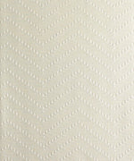 Taupe - Woven Chevron Window Panel