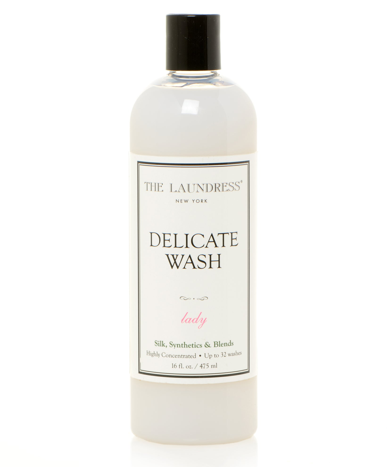 Black - The Laundress Delicate Wash