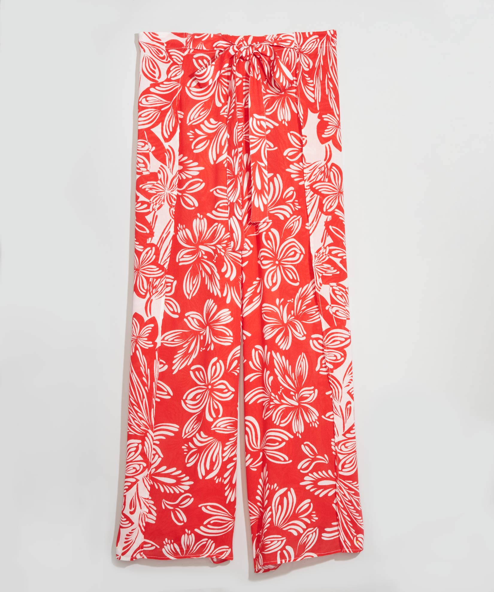 Poppy - Floral Breeze Pants