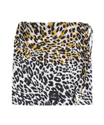 Stone - Ocelot Pareo Wrap-In-A-Bag