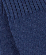 Echo Navy - Active Stretch Fingerless Glove