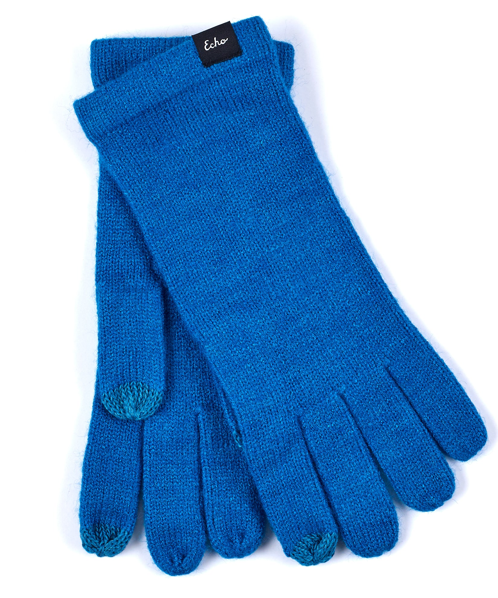 Peacock - Echo Touch Glove