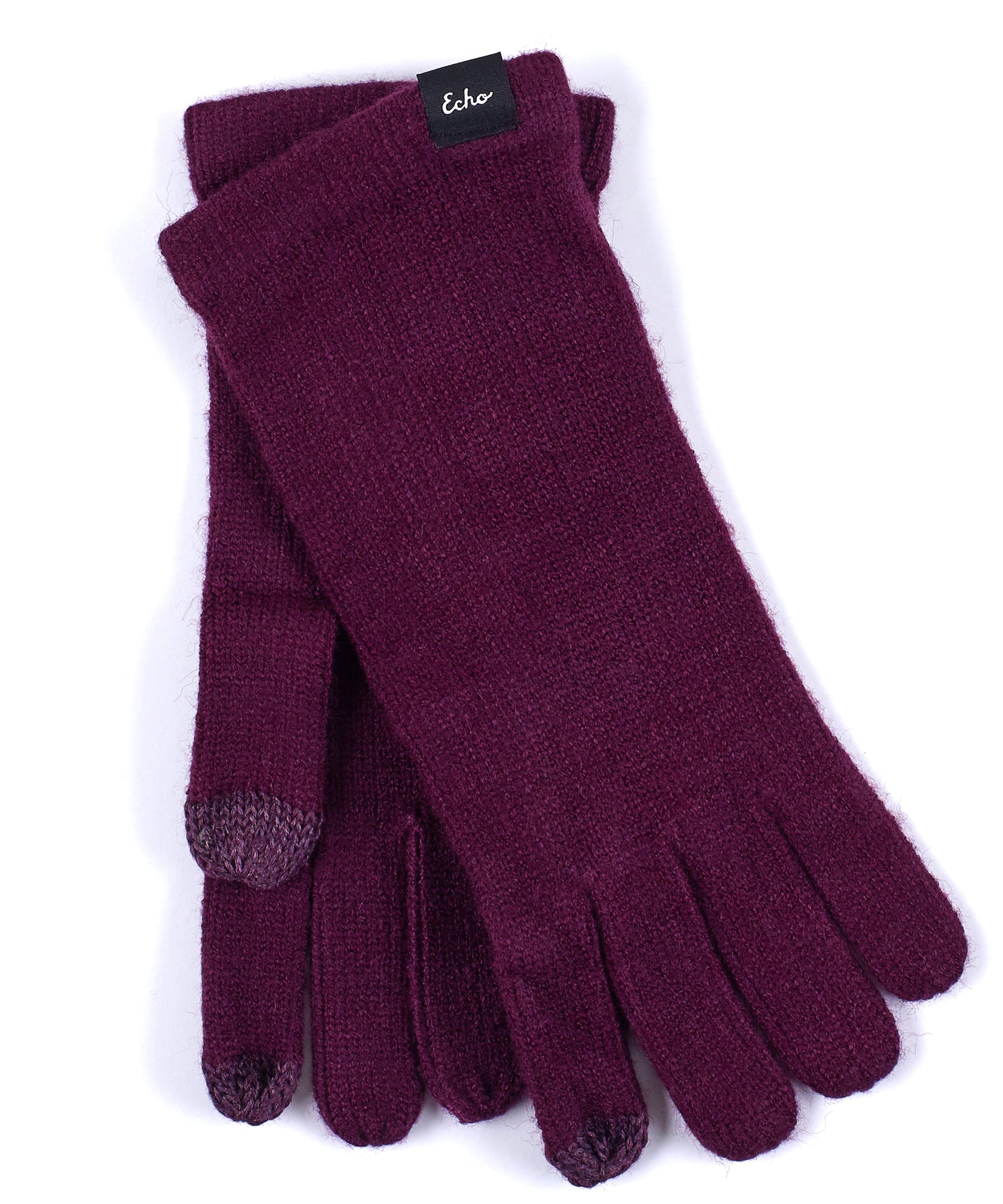 Pickled Beet - Echo Touch Glove