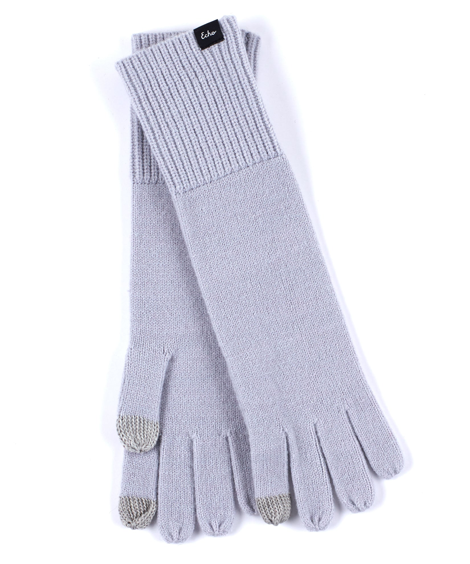 Echo Silver - Active Stretch Glove