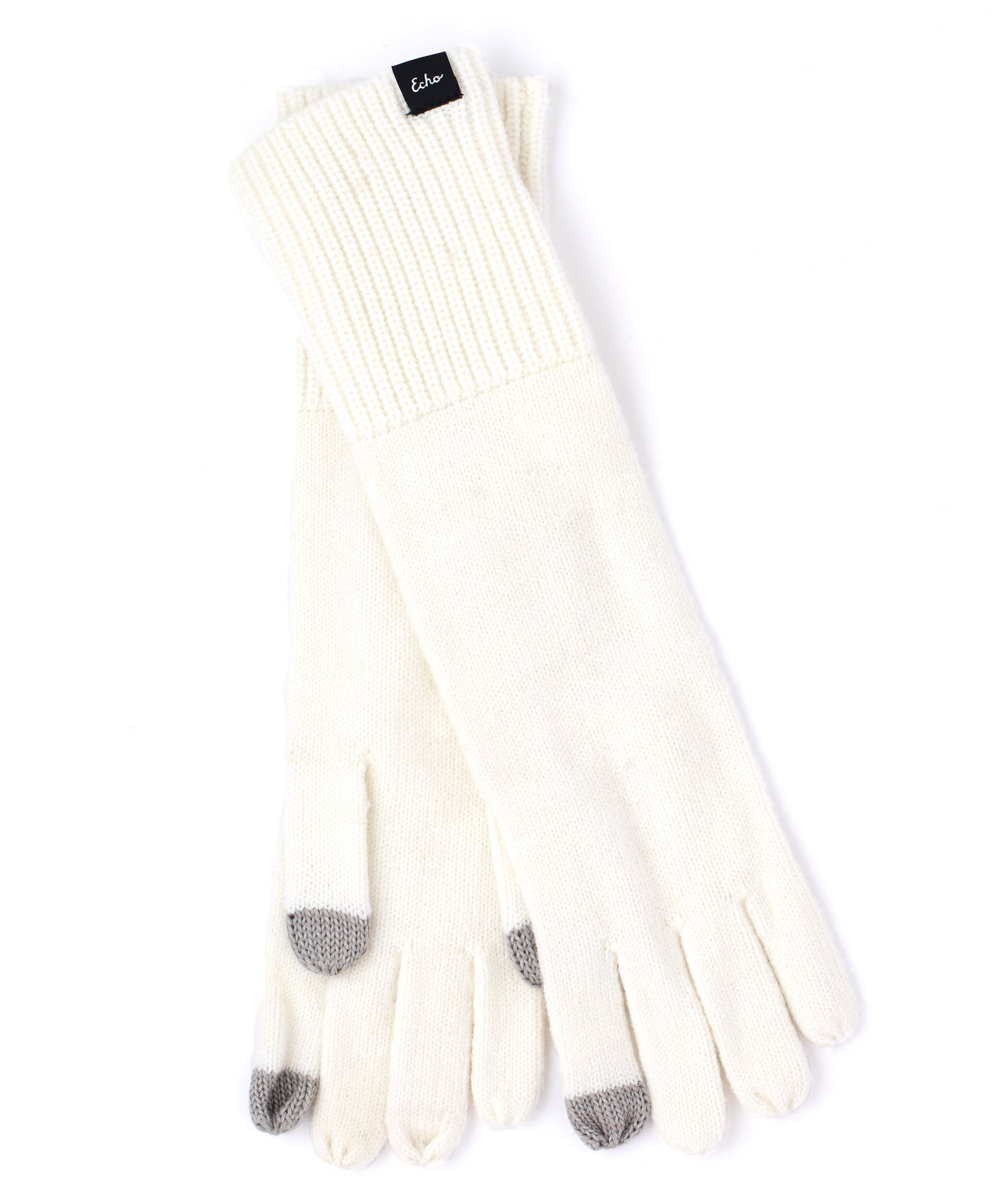 Echo Ivory - Active Stretch Glove
