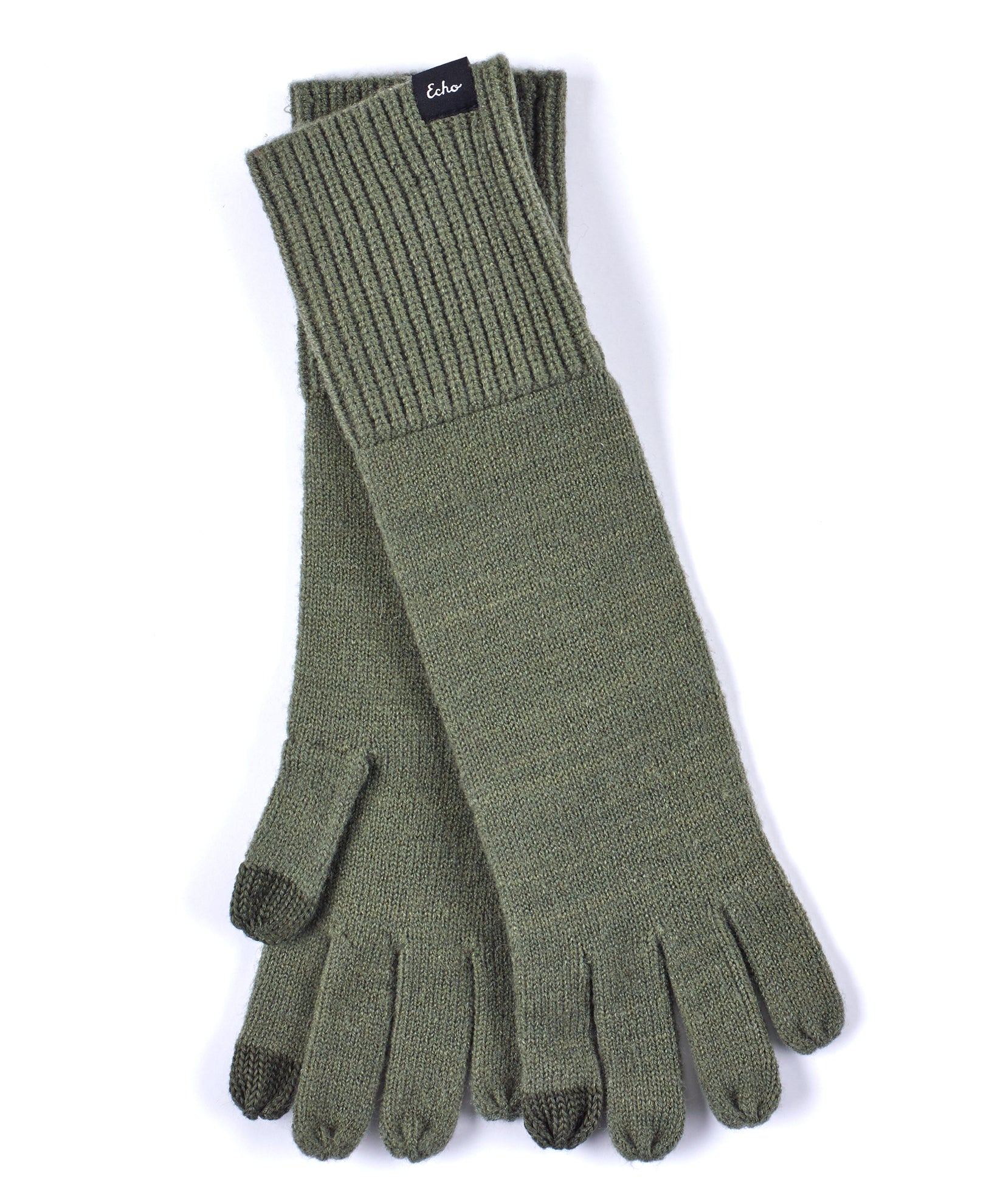 Mehndi Green - Active Stretch Glove