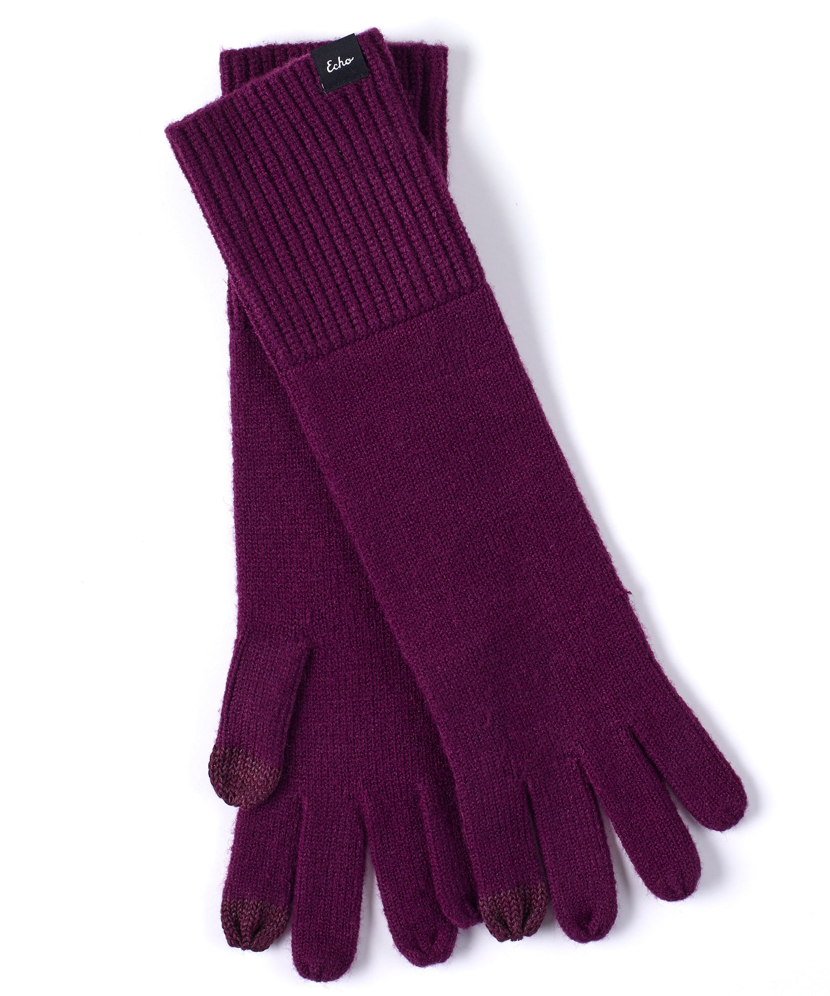 Pickled Beet - Active Stretch Glove