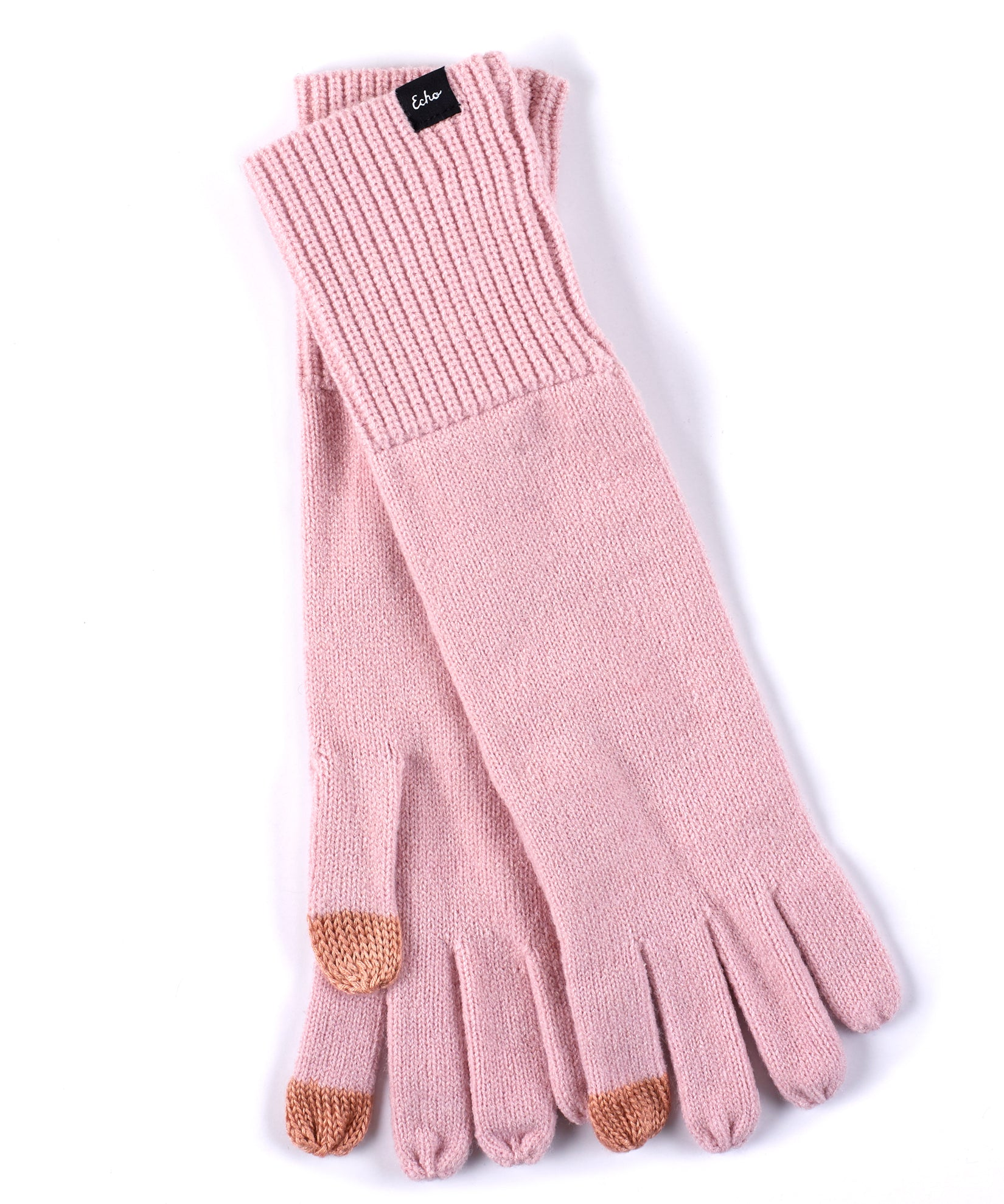 Jaipur Pink - Active Stretch Glove