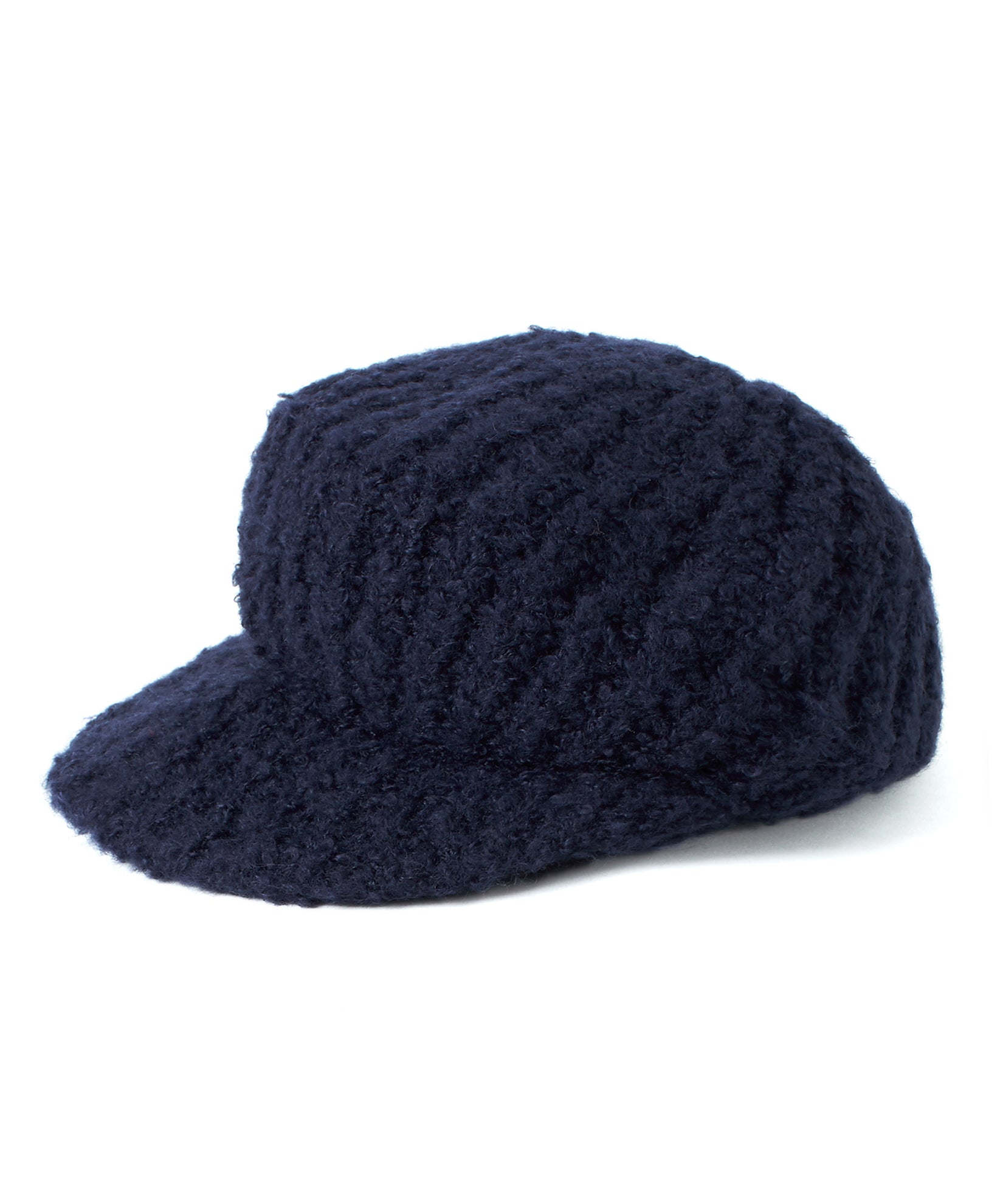 Echo Navy - Boucle Gibson Girl