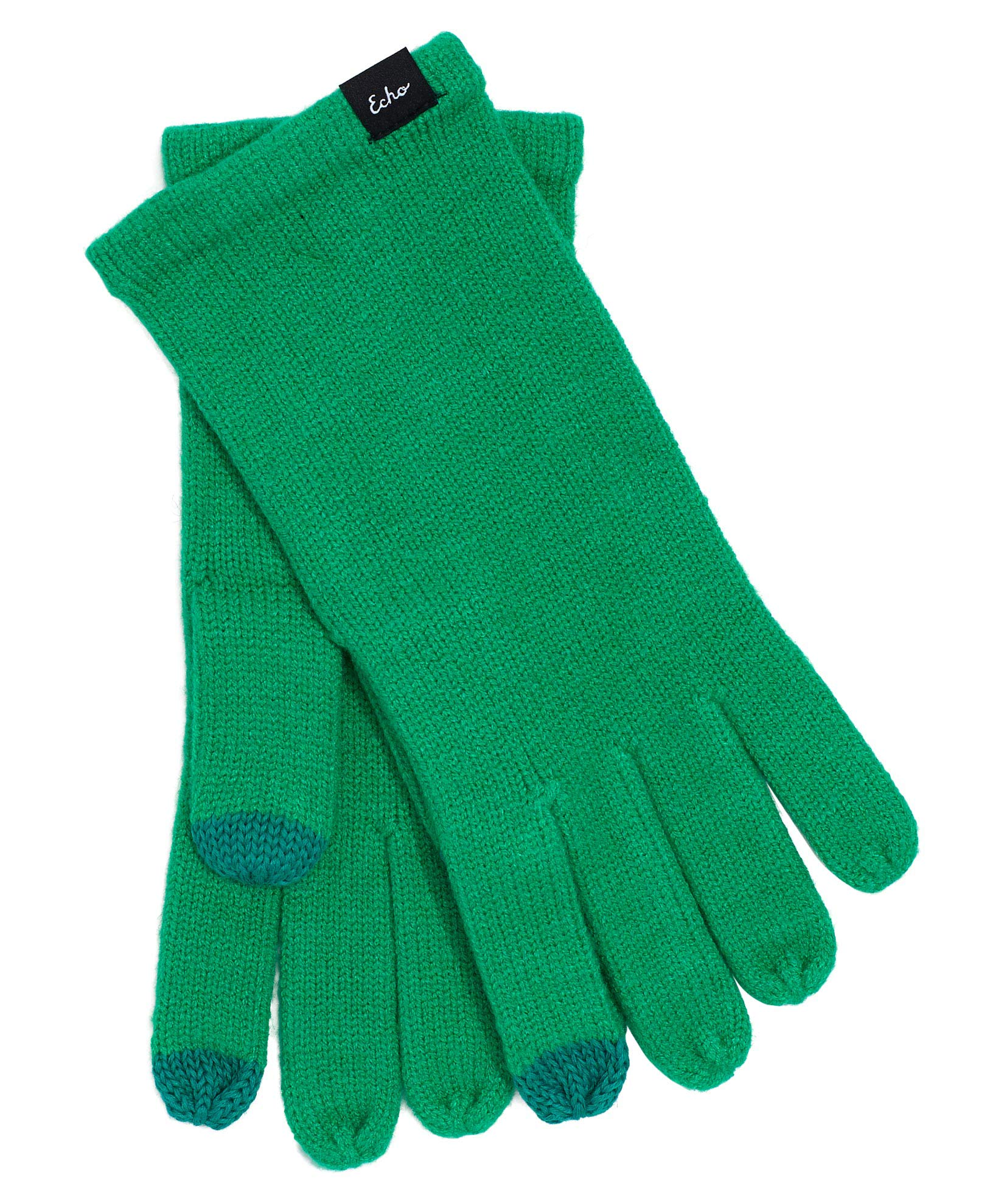 Pine - Echo Knit Touch Glove