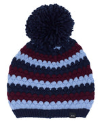 Navy - Recycled Bubble Hat