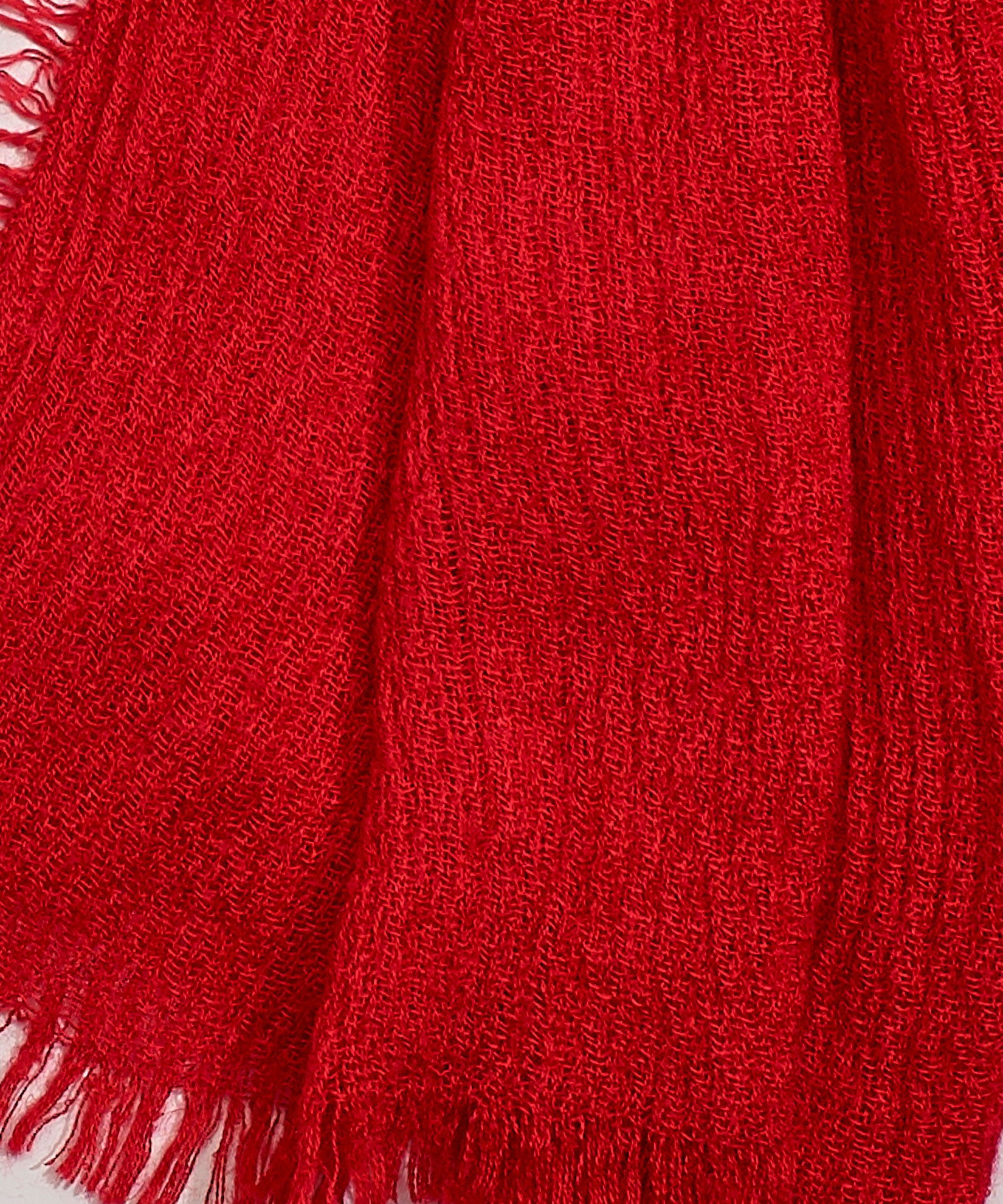 Ruby Red - Echo Core Featherweight Wrap