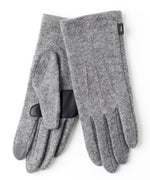 Heather Grey - Classic Touch Glove