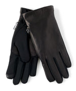 Black - Short On The Go Glove