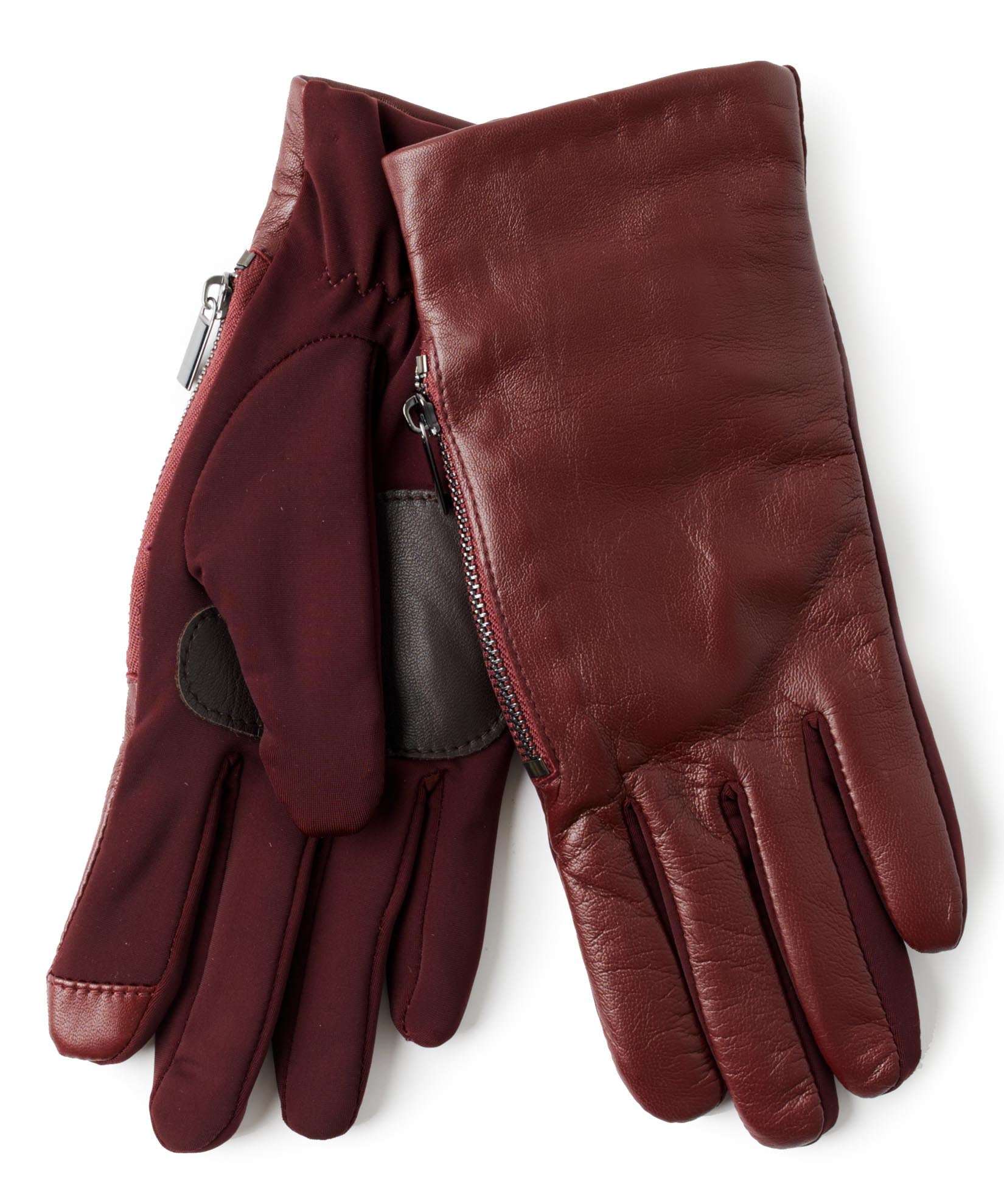 Port - Short On The Go Glove