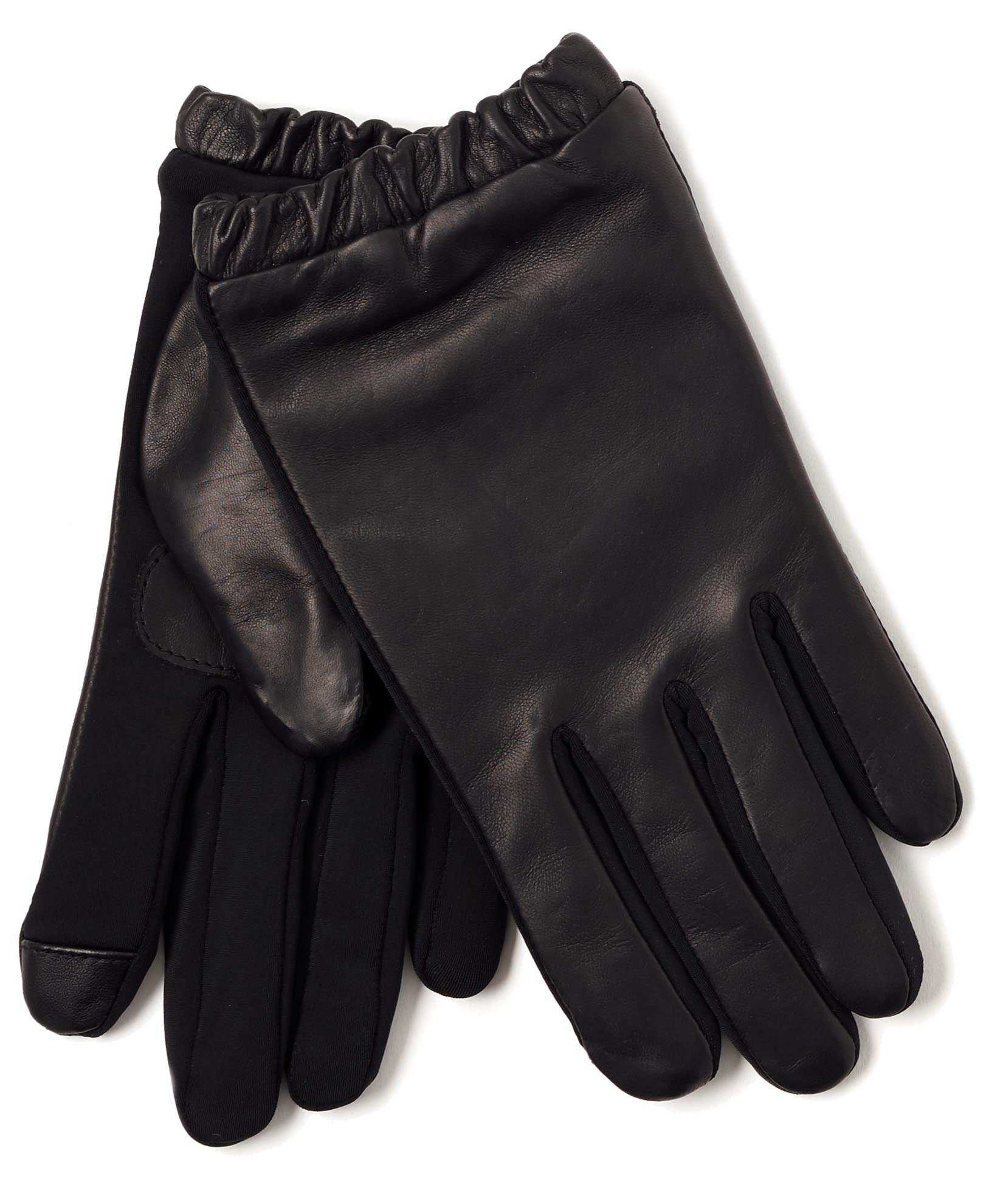 Black - Everyday Superfit Glove