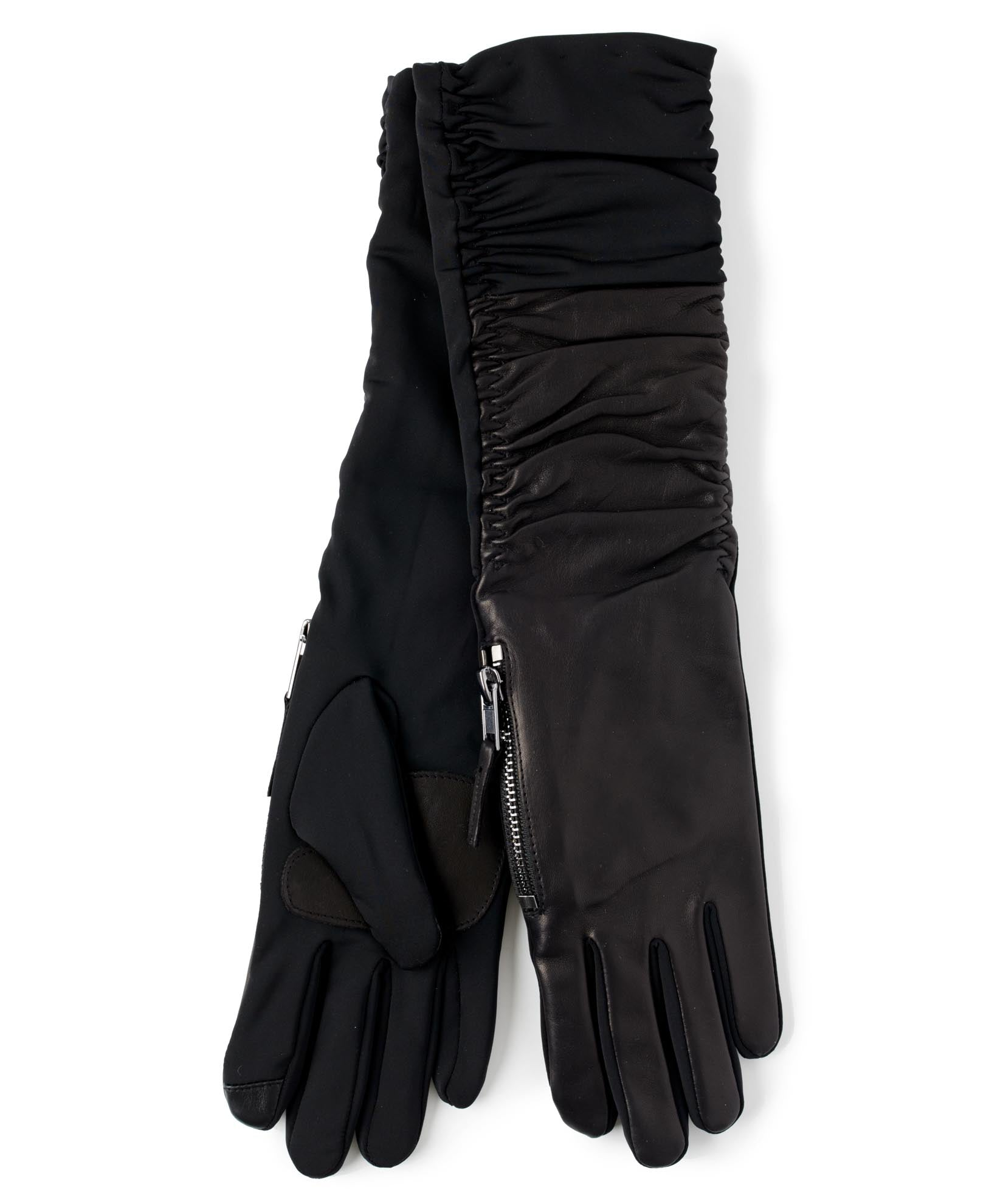 Black - On The Go Glove