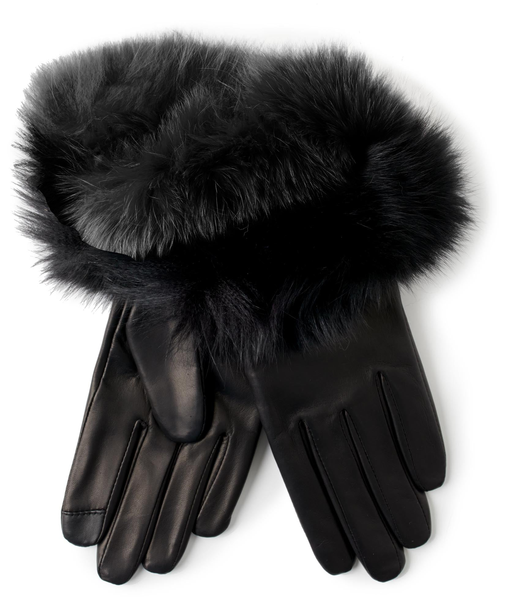 Black - Fox Trot Glove