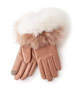 Blush - Fox Trot Glove