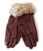Port - Mountain Glove Rabbit Fur Cuff