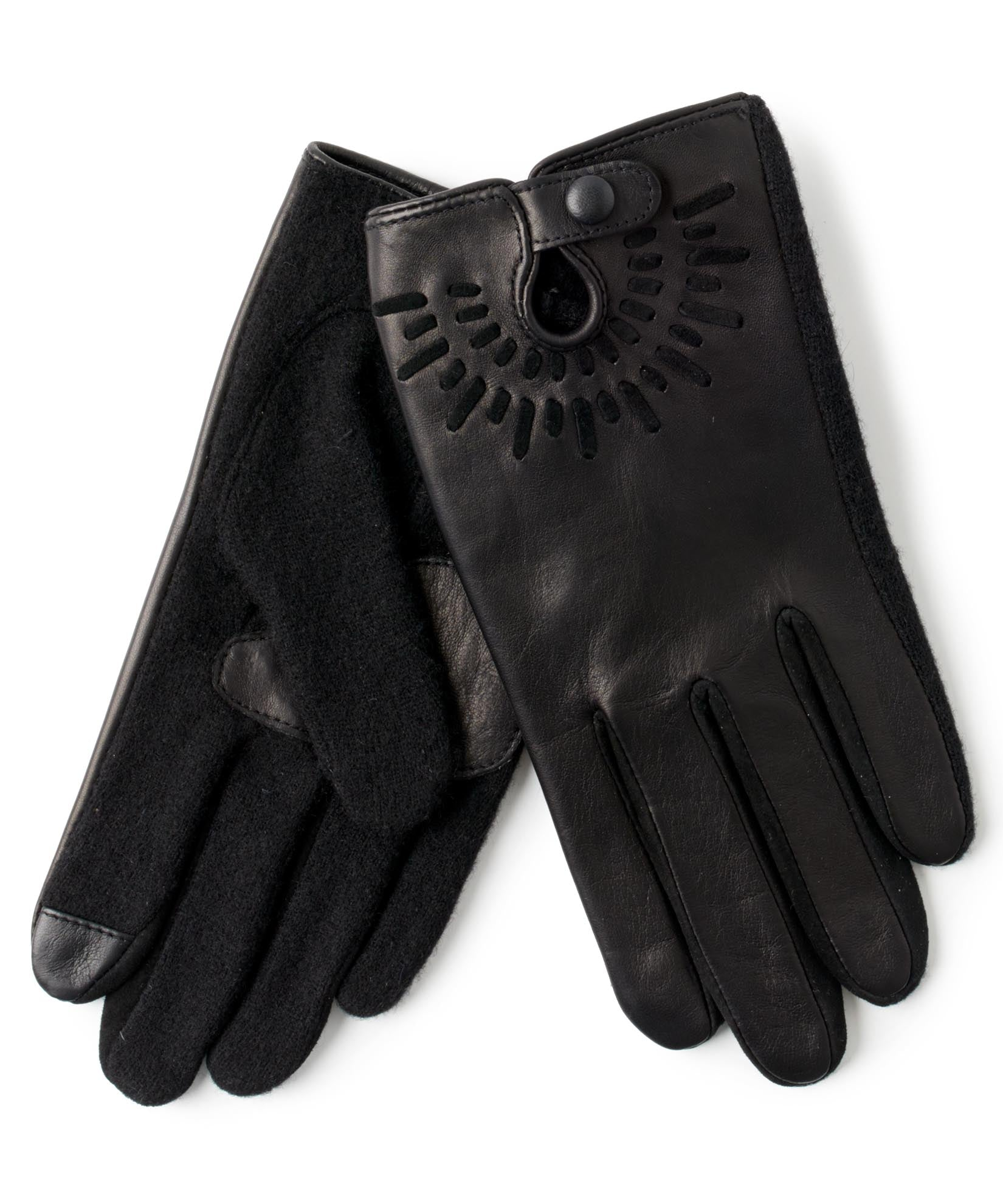 Black - Sunrise Glove